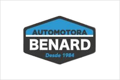 Automotora Benard, Servicio Técnico Jeep, Ford, Toyota, Hyundai, Taller Mecánico