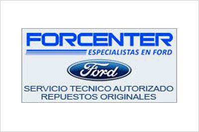 Forcenter, Servicio Técnico y Venta de Repuestos Ford