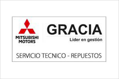 Mitsubishi Gracia, Repuestos y Servicio Técnico Mitsubishi