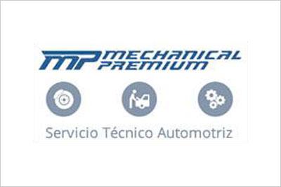 Servicio Técnico Automotriz MP