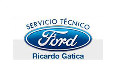 Ricardo Gatica, Servicio Técnico Ford, Taller Multimarca