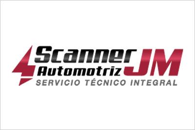 Scanner Automotriz JM