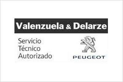 Valenzuela Delarze, Servicio Técnico Peugeot en Ñuñoa