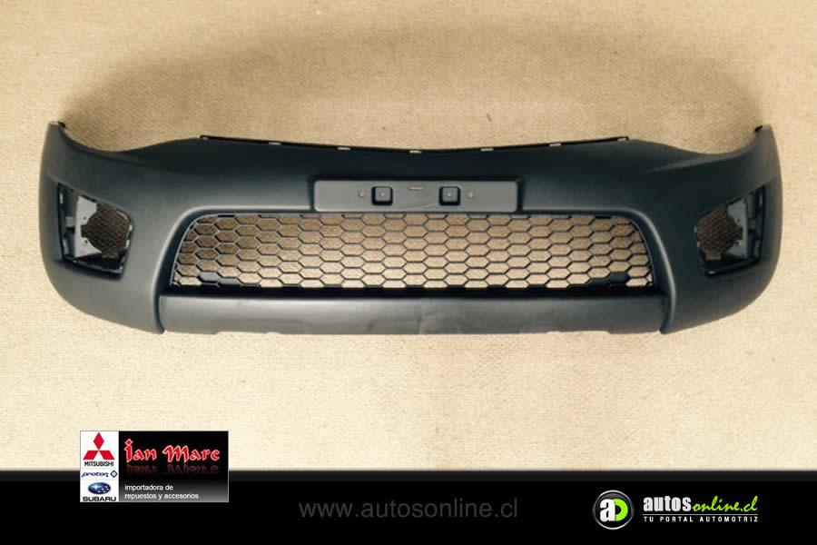 Ianmarc importadora de repuestos para vehículos