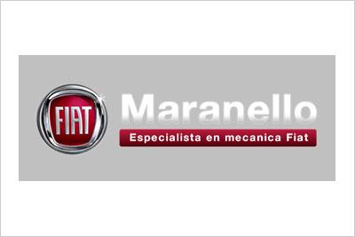 Fiat Maranello, Servicio Técnico Fiat, Taller Mecánico, Mantención Kilometraje