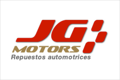 JG Motors, Venta de Repuestos Chevrolet Originales y Alternativos