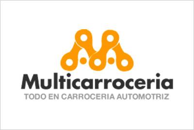 Multicarrocería, Repuestos Mazda, Suzuki, Mitsubishi