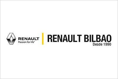 Renault Bilbao, Concesionario Renault, Servicio, Pintura