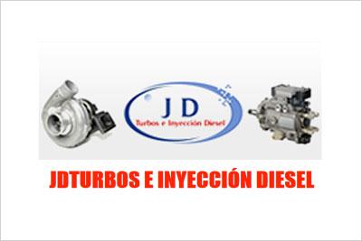 JyD Turbos, Reparación de Turbos, Inyección Diesel